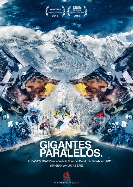 GIGANTES PARALELOS_cartel BR