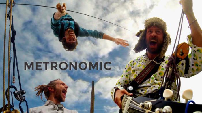 metronomic