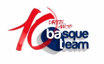 basque team 10 urte
