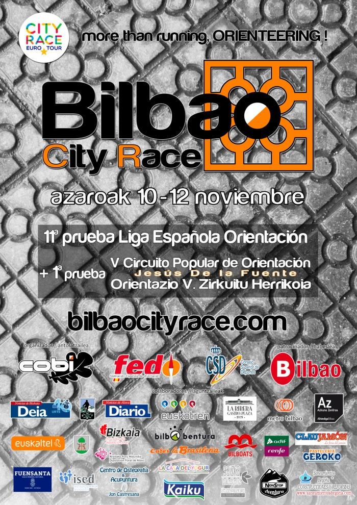 Bilbao CIty Race