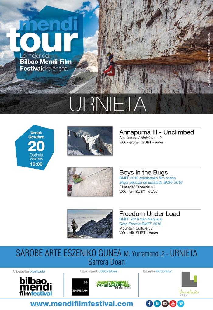MendiTour Urnieta
