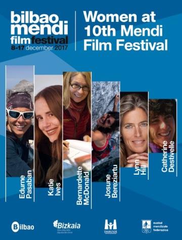 MendiFilm Women