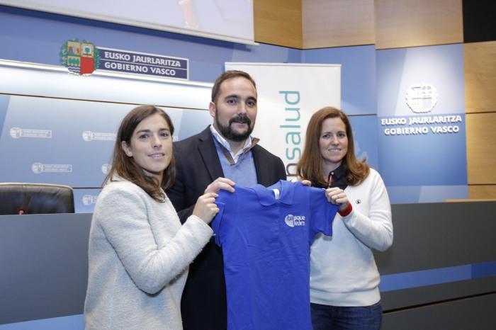 Basque Team