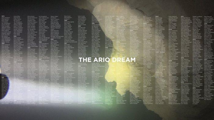 The Ario Dream