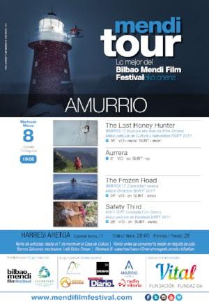 MendiTour Amurrio 2018