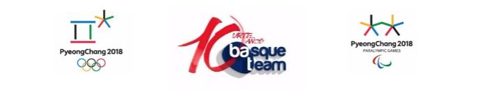 Basque Team Pyeongchang