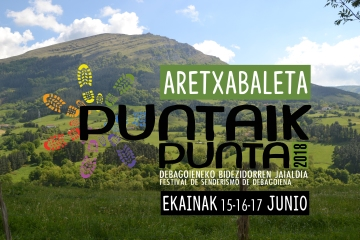 Puntaik Punta 2018