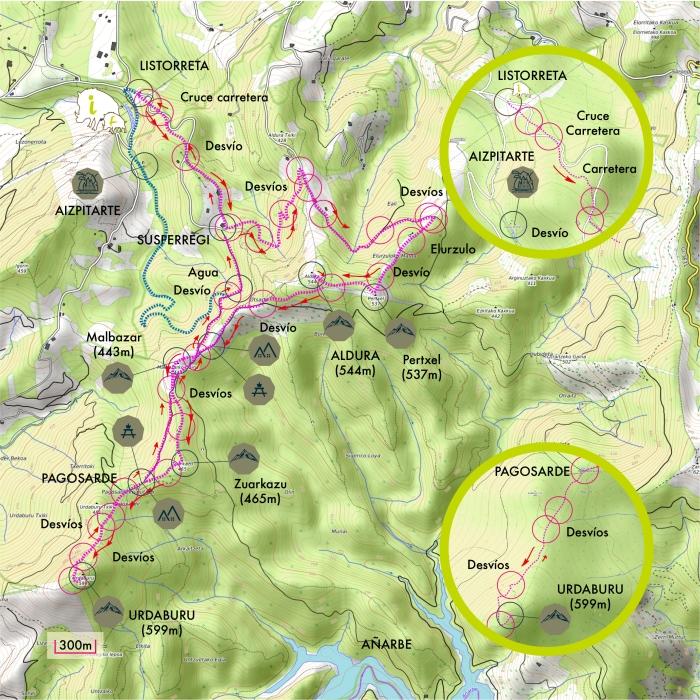 Mapa Genérico Aldura