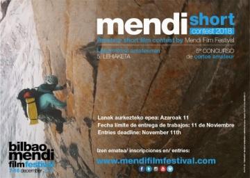 Mendi Short 2018