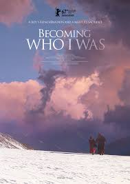 BECOMING WHO I WAS