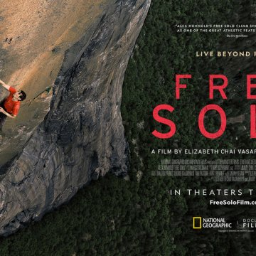 FREE SOLO