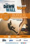 The Dawn Wall Burgos